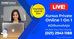 Kursus Digital Marketing Grogol
