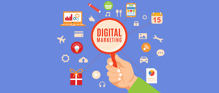 Manfaat Belajar Digital Marketing